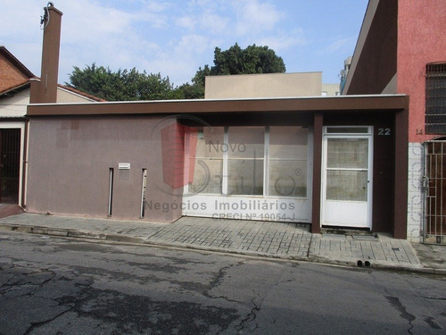 Imagem 1 de 13 de Casa Em Condominio - Santa Clara - Ref: 2925 - V-2925