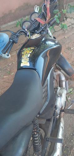 Imagem 1 de 2 de Honda Fan