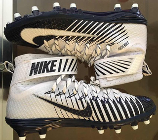 Chuteira Futebol Americano Nike Skin Alpha N14
