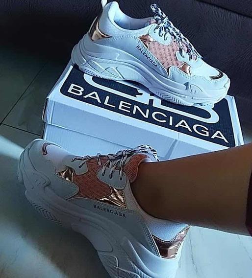 Tênis Balenciaga Feminino