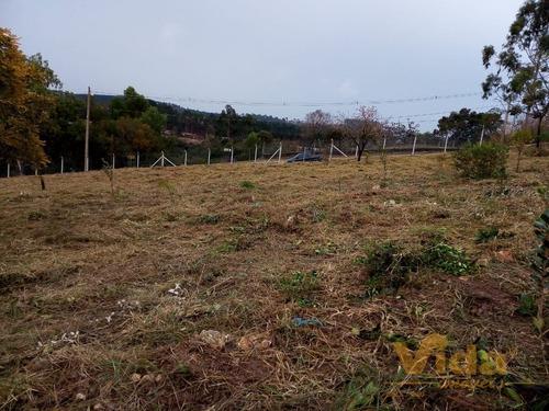 Terreno A Venda Em Vale Da Esperança  -  Mairinque - 43668