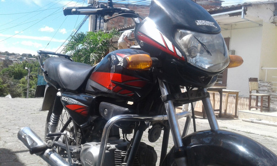 Se Vende Moto Eco Deluxe