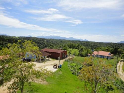 Chacara - Zona Rural - Ref: 67654433 - V-ch00076