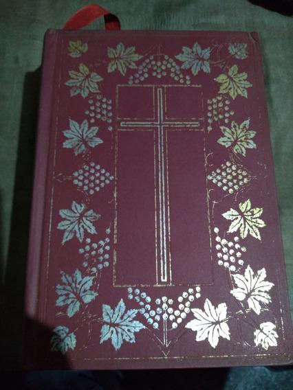 A Biblia Sagrada Antigo E Novo Testamento 3 Volumes