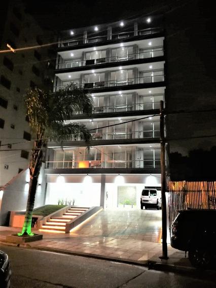 Departamento 2 Ambientes 5 Piso C/cochera 2 Baños R. Mejia