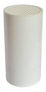 Taco Universal Porta Cuchillos White Calidad Premium Palermo