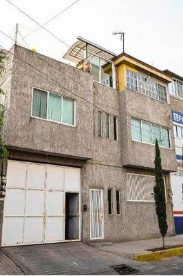 Atención Inversionistas. Magnifica Casa Con Plancha Industrial En Granjas Cabrera.