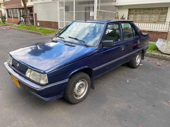 Renault R 9 Renault 9 Súper Bta