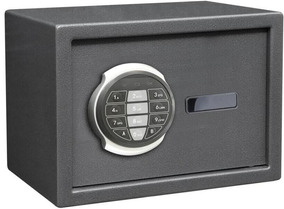 Cofre Eletrônico Safewell 25 Ek 16 Litros 6,5 Kg