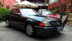 Mercedes-benz Classe Sl 500