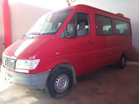 Sprinter 313 Cdi/c 3550