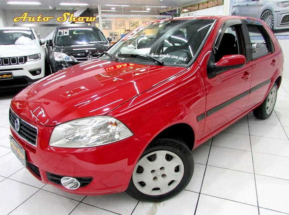 Fiat Palio Elx 1.4 8v (flex)(n.versao) 4p