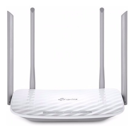 Roteador Gamer 5.0ghz Dual Band 1200mbps Tp-link Archer C50