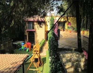 Gran Casa En Santa Rosa Xochiac