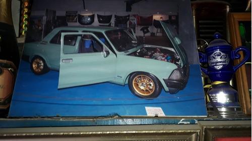 Fiat 128 Super Europa 88 (solo Para Entendidos)