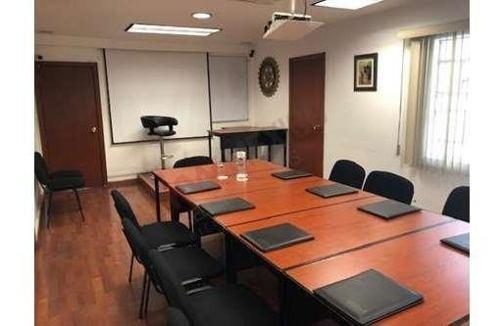 Edificio Oficinas Venta Y Renta En Naucalpan Av. Jardines De San Mateo