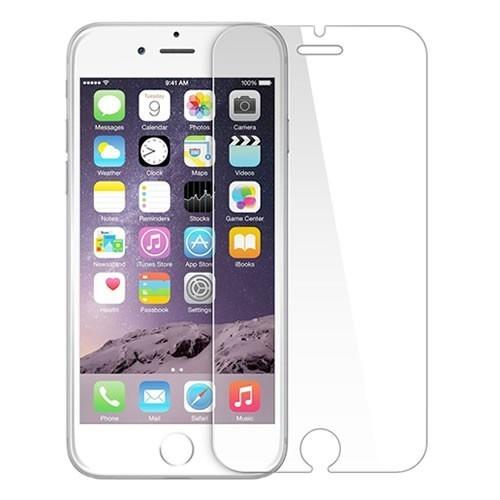 Imagen 1 de 4 de Vidrio Templado iPhone 6, 6 Plus, 7, 7 Plus, 8, 8 Plus, X!!!