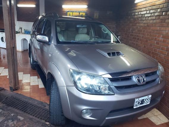 Toyota Sw4, Aut. Cuero 2008