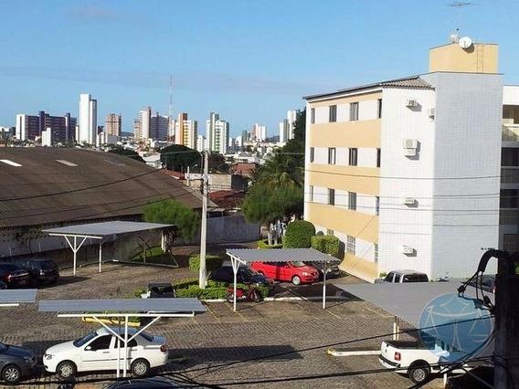 Apartamento Com 2 Quartos - V-9402