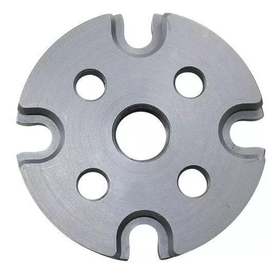Shell Plate #19 Lee Auto Breech Lock Pro .40 9mm Recarga Eua