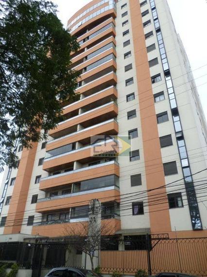 Apartamento Com 3 Dormitórios Para Alugar, 134 M² Por R$ 1.500/mês - Centro - Suzano/sp - Ap0188