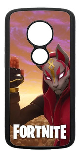 Funda Fortnite Moto E5 G5 G6 G7 Plus Carcasa Case Tpu