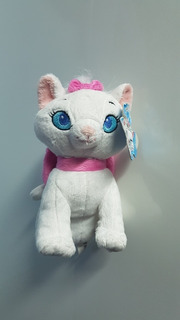 Peluche Marie Aristogatos Original