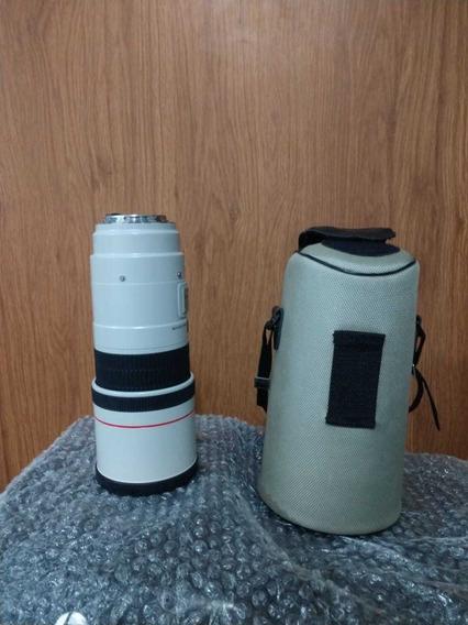 Lente Canon Ef 300mm F4