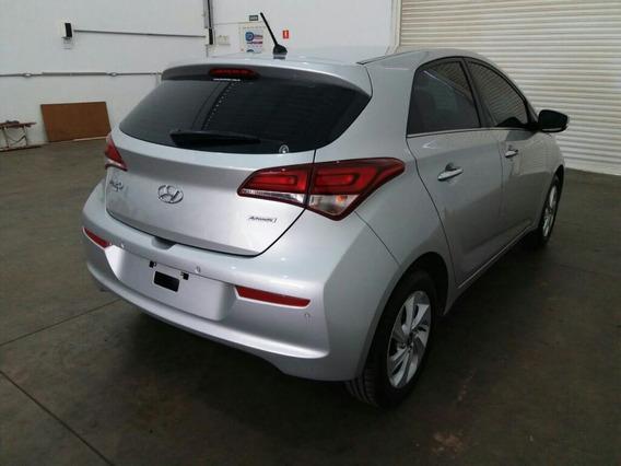 Teste Ml Hyundai Hb20 1.0 Comfort Plus Flex 5p