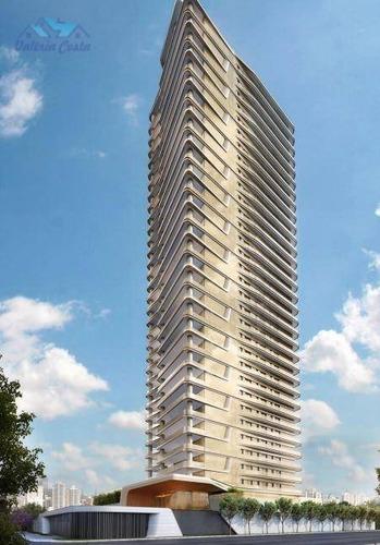 Imagem 1 de 18 de Apartamento À Venda, 570 M² Por R$ 24.994.184,00 - Itaim Bibi - São Paulo/sp - Ap1190