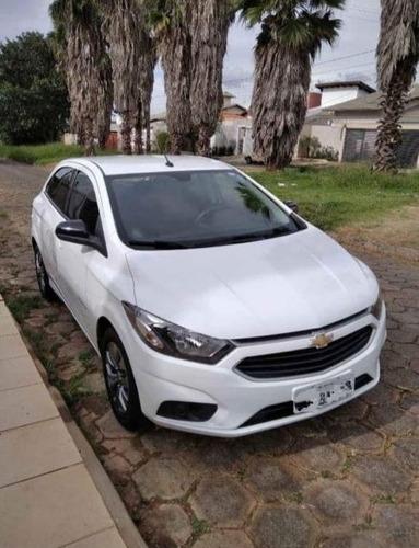 Imagem 1 de 4 de Chevrolet Onix 2019 1.4 Advantage Aut. 5p