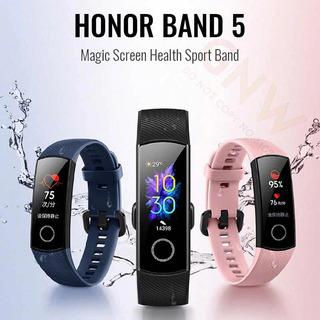 Honor Band 5 - Huawei Pulsera Inteligente Oled (envios 24h)