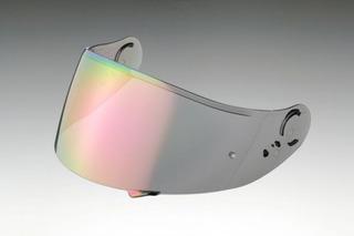 Visor Shoei Cns-1 Spectra Gt-air/neotec Naranja