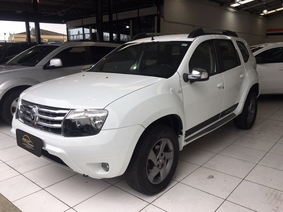 Renault Duster 1.6 Tech Road 4x2 16v Flex 4p Manual 2014