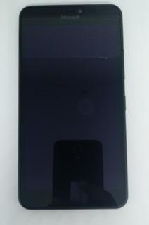 Microsoft Lumia 640 Xl Lte Preto Não Liga