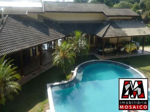 Imagem 1 de 26 de Condomínio  Parque Dos Manacás, Alto Padrão - 63085 - 4491224