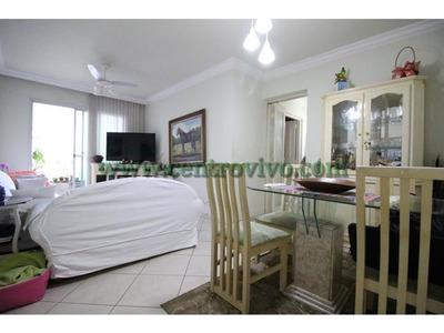 Excelente Apto. 3 Dorm. - 93m² - 2 Vagas - Mobiliado - Vila Clementino - Ed3622