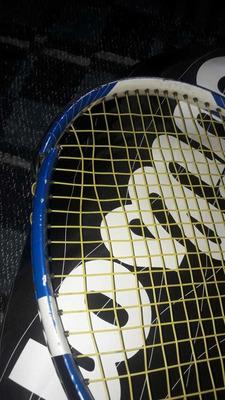 Reparacion De Raquetas De Tenis, Squash Y Paletas De Paddle