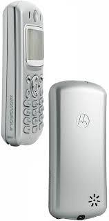 Motorola C333 Gsm Digitel Teléfono Celular (repuesto(