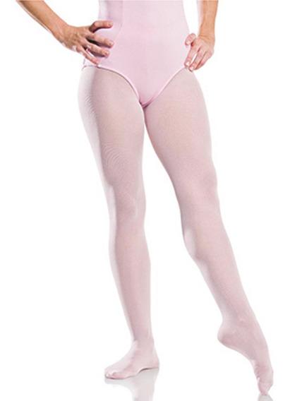 Meia Calça De Ballet Capezio Em Helanca - Fio 40 - Cores