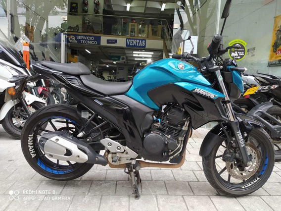 Yamaha Fz 250 Modelo 2018 Excelente Estado