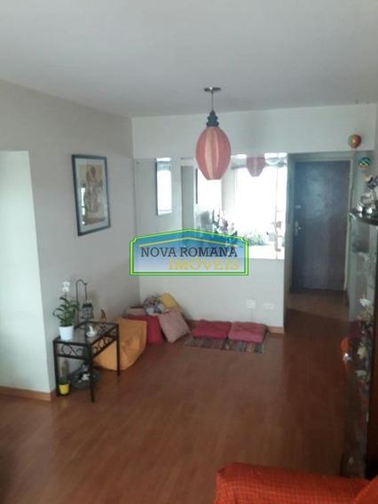 Apartamento Residencial À Venda, Perdizes, São Paulo - Ap1158. - 3026