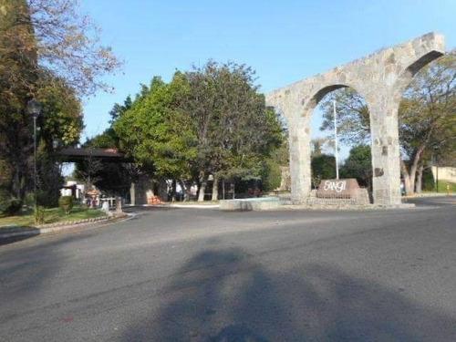 Imagen 1 de 4 de Campestre San Gil / Qro: Terreno Plano Regular En Zona Residencial Plus