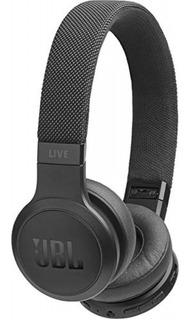 Auriculares Jbl Live 400bt Inalámbricos Bluetooth