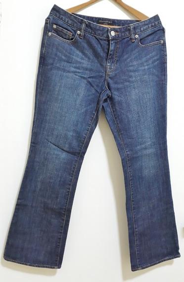 Calça Jeans Feminina Banana Republic Petites N. 28/6p