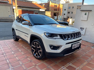 Jeep/compass Limited F H