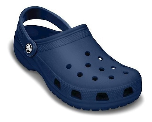Sandália Crocs Original Classic Do 35 Ao 46 - Navy