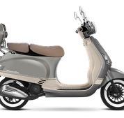 Scooter Zanella Edizione 150