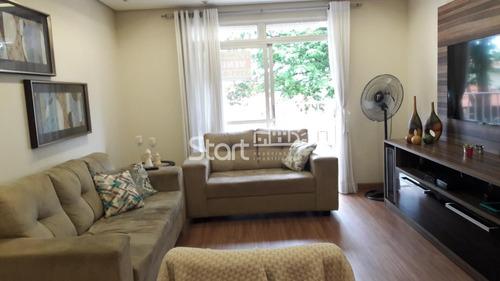 Imagem 1 de 18 de Apartamento À Venda Em Jardim Chapadão - Ap003532