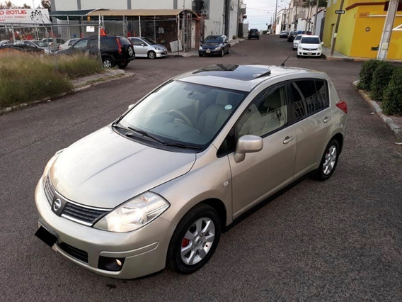 Nissan Tiida 2007 Hatchback Premium